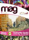 Tourismus Magazin &quot;Guebwiller - Soultz et les Pays du Florival&quot; 2012