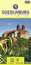 Quedlinburg - Cradle of Germany (english)
