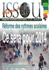 Issou bulletin - n°47 Avril 2013