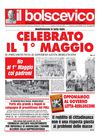 Il Bolscevico - 16 mai 2013
