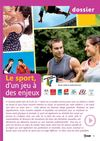 Dossier spcial sport CRIJ Toulouse