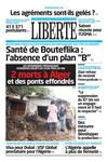 LIBERTE DU 16 MAI 2013