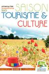 Caux Estuaire - Programmation culturelle et touristique - Et 2013