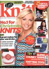 Let's Knit Issue 48 2011