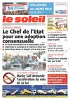 Edition du 17 Mai 2013