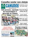 Jornal Canudos - Edio 299 