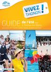 Guide de l&#039;t 2013 - Thonon-les-Bains
