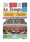Le Temps d&#039;Algrie Edition du Samedi 18 Mai 2013