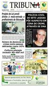 Jornal Tribuna - edio 804