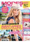 Modes & Travaux - Avril 2013 (France)