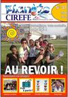 Journal du Cirefe n° 37 (Mai 2013)