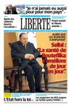 LIBERTE DU 21 MAI 2013
