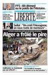 LIBERTE DU 23 MAI 2013