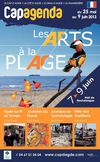 CapAgenda : programme des animations