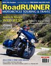 RoadRUNNER Magazine July/August 2013 Preview