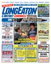 June 2013 Long Eaton Chronicle