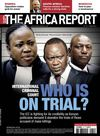 The Africa Report - Cote d'Ivoire + Morocco reports - June 2013