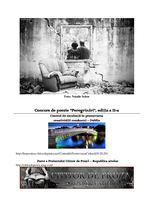 Cartea Concursului de Poezie ''Peregrinări'' 2013- Centrul de Excelenta Dublin