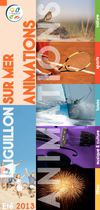 Guide des Animations 2013 - L'Aiguillon sur Mer