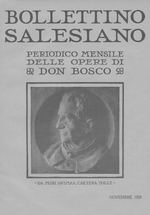 Bollettino salesiano 1928
