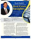 Dave Lindahl's Real Estate Insights January 2014