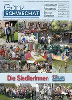 Mai/Juni 2014 © Stadtgemeinde Schwechat