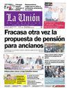 La Unión de Morelos 18 Septiembre 2014